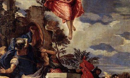 Dibattito sulla risurrezione…