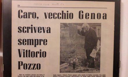 Caro, vecchio Genoa