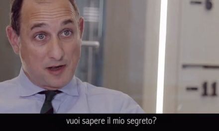 Bravo Andrea