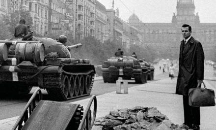 Praga 1968 – Roma 2021
