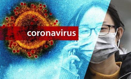 OK, c'è il Corona Virus