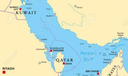 Riflessioni con un ex Diplomatico USA sul Golfo Persico