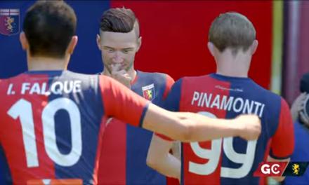 Il Genoa e Esports