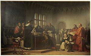 La Santa inquisizione 2.0?