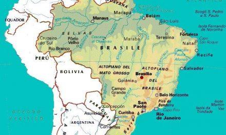 Bolsonaro e il Brasile