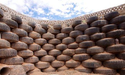 Il Muro di Gomma