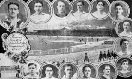 La Lazio vuole lo Scudetto del 1915