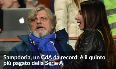 Parliamo un po' di Genoa.. e di Samp