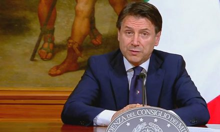 Chiedo scusa ai Patrioti italiani