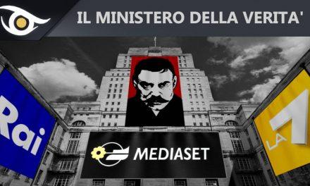 Il Ministero della Verità