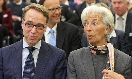 Saltano europa ed Euro?