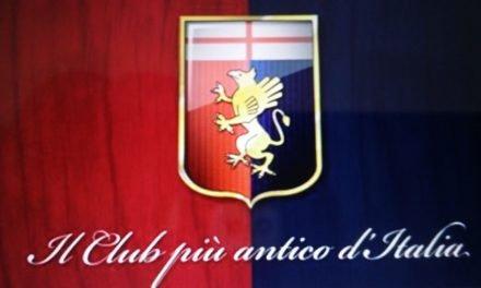 Genoa, Covid, Roma e…