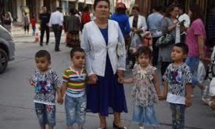 Auguri Uiguri
