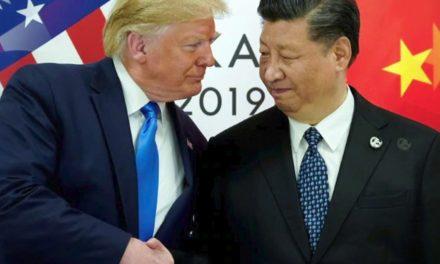 L'America ordina ai Cinesi di chiudere un loro Consolato