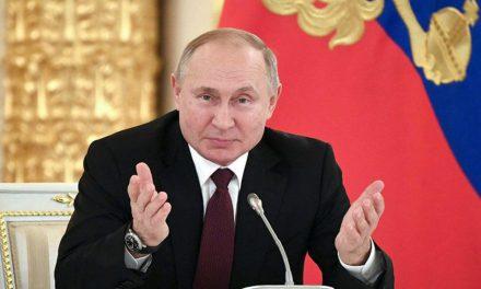 I Russi sono terrorizzati