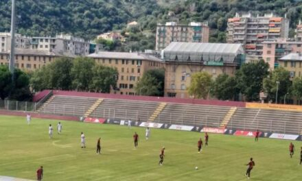 Genoa Carpi