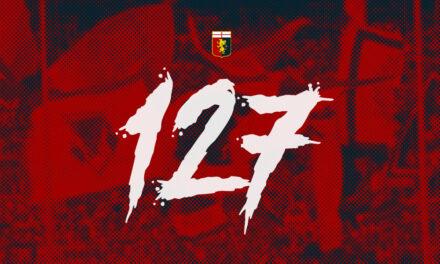127 anni…