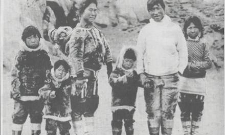 22 piccoli Inuit