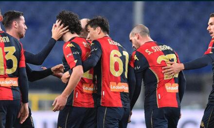 Genoa Milan e…