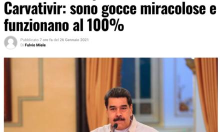 Maduro e Mamollo