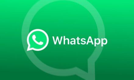 A tutti i miei contatti WhatsApp