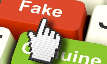 Fake news e censura