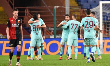 Torino Genoa VS Genoa Torino