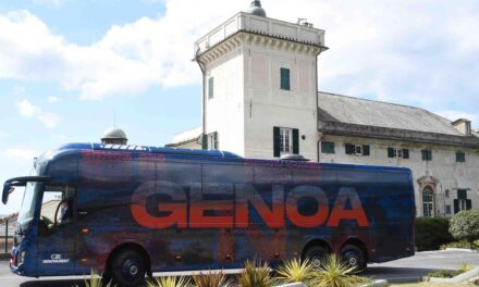 Genoa: saran belinate ma…