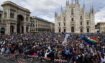 Inter e Genoa