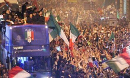Italia, paese di fanatici
