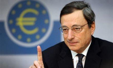 Tutti contro Draghi