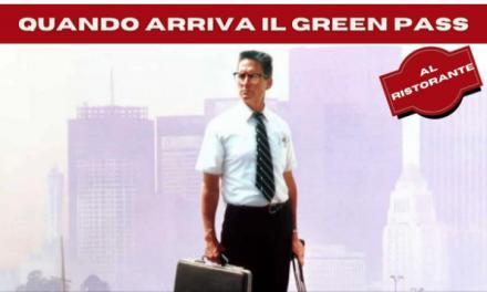 Green Pass?