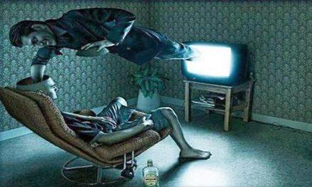 """Gli """"Scienziati"""" in TV"""